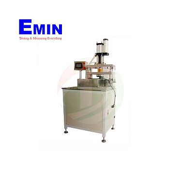 TOB TOB-PX-OE-A18 Electric Cylinder Cell Sealing Machine (0.6-0.8MPa)