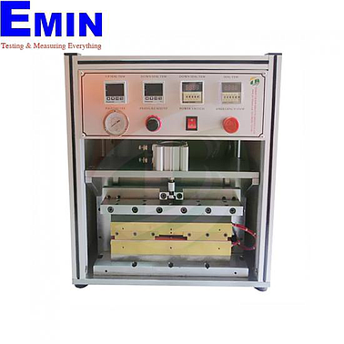 TOB TOB-JD-TSS-300 Battery Sealing Machine For Pouch Top-Side Sealing (1000W, 0-250℃)