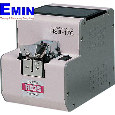 HIOS HSIII-17 Automatic Screw Feeder (2.0 ~ 4.5mm)