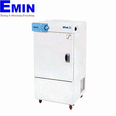 DaiHan ThermoStable™ IR-250 Low Temperature Incubator (60℃, ±0.2℃, 250L)
