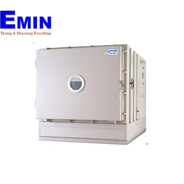 ACE TET401Y High-low Temperature and Low Air Pressure Test Chamber (6.5kW)