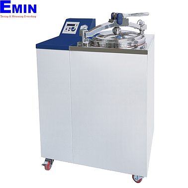 WITEG WAC-60 Steam Sterilizer (60L; 2.0 kgf/cm2)