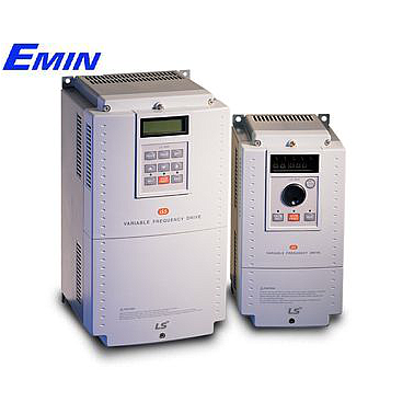 Inverter SV370IS5 LS-4, 37KW, 3P Input (380 ~ 480VAC)
