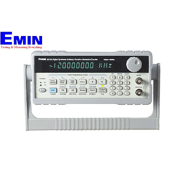 Protek 93120 Digital Synthesis Arbitrary Function Generator/Counter